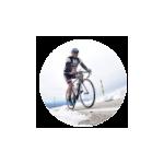 30 Minute Cambrils Sunshine Beach Cycling Training Spain
