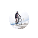 150 Minute Extreme Uphill Indoor Cycling Training Club de Cingles Mont Ventoux France